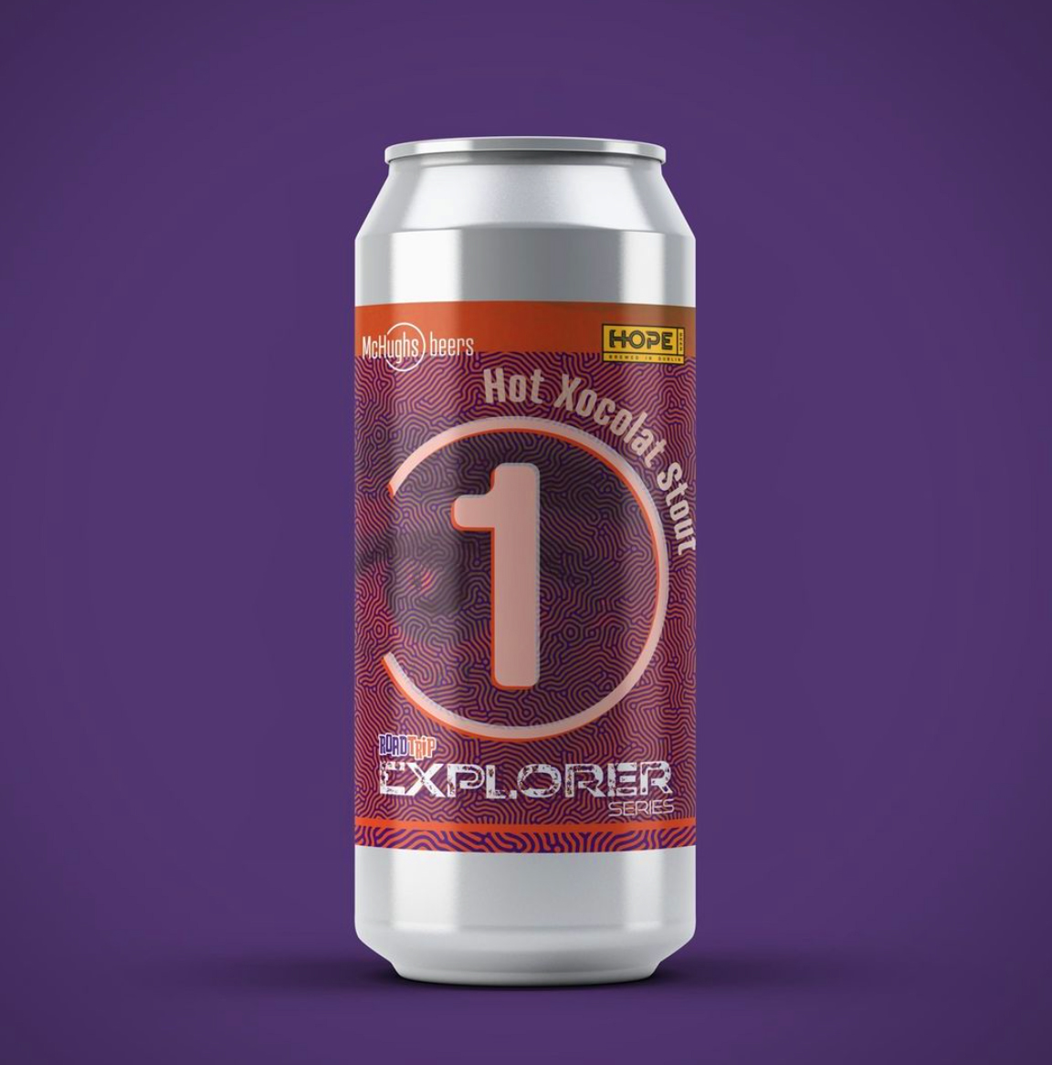 Explorer_Beer_Packaging_design_Dublin