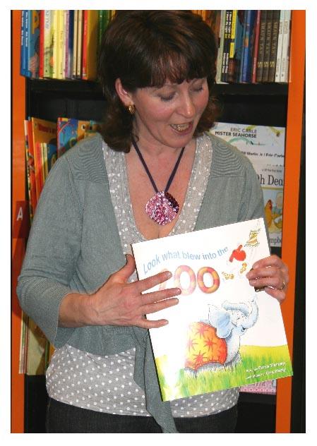 Book Design Ireland