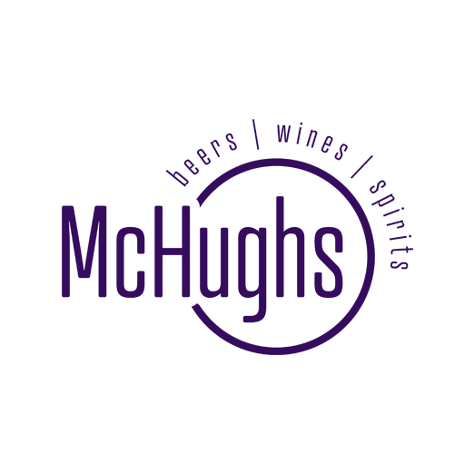 McHughs Logo Design