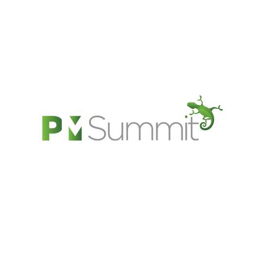 PM Summit Logo Design