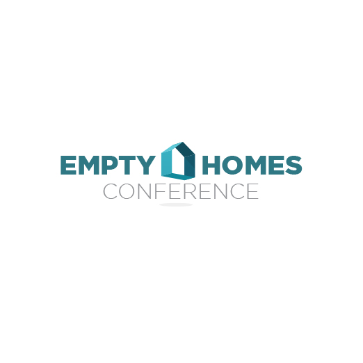 PMVT Empty Homes Conference Logo Design