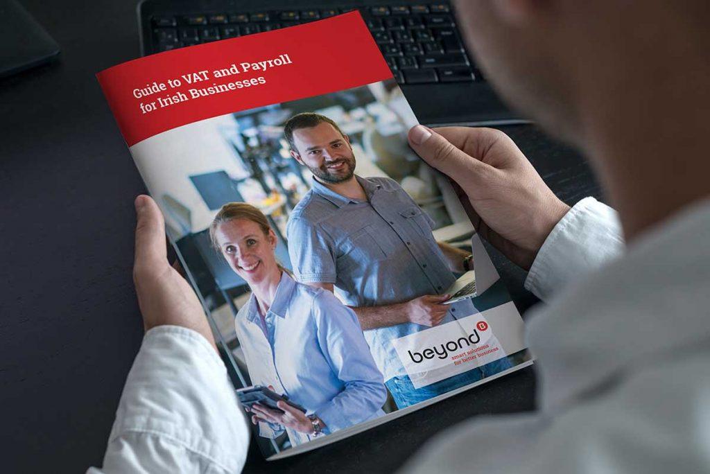 training guide design dublin beyond accounting