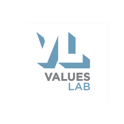 Value Labs is an agency that supports other organisations. This logo shows the level of support offered. In this case, the letters (in negative space) are completely supported by the underpinning shapes. The tone of the logo is professional and strong. The style is simple, clean and modern.
