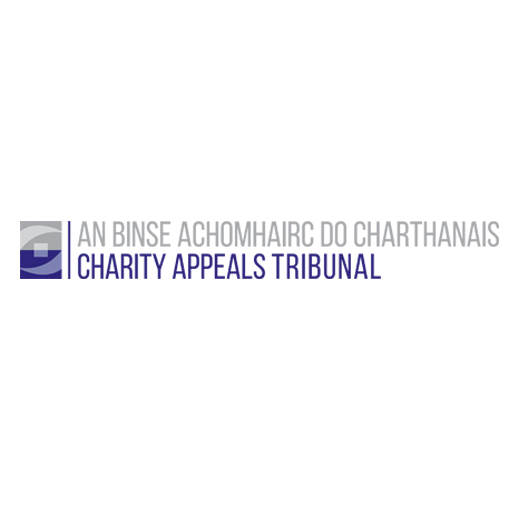 Charity Appeals Tribunal Logo Design
