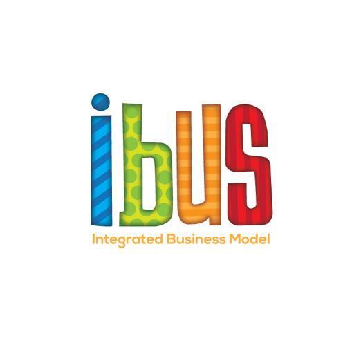 iBUS Logo Design