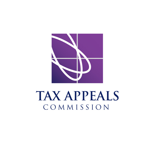 Tax Appeals Commission Logo Design