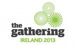 blog logo gathering