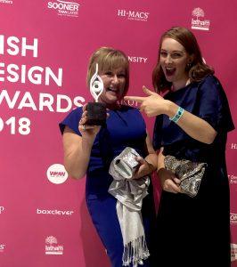 IDI Universal Design Award